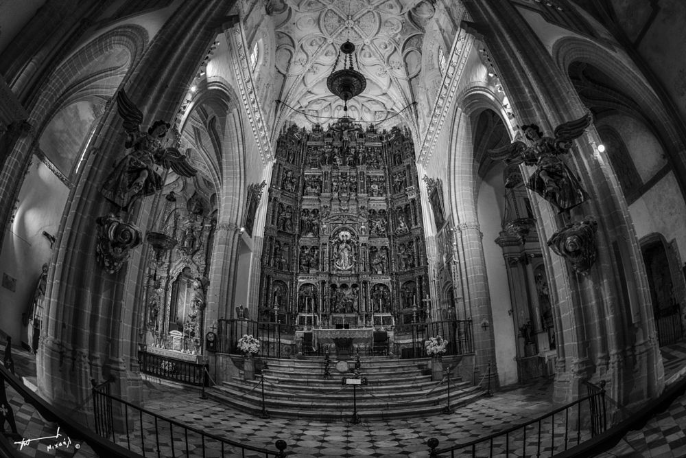 Photo in Architecture #iglesia de santa maría #medina-sidonia #cádiz