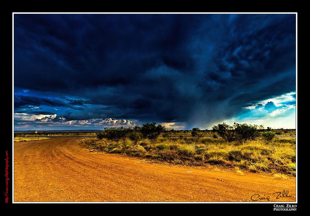 Photo in Random #storm #summer #thunder #western australia #north west #clouds #rain