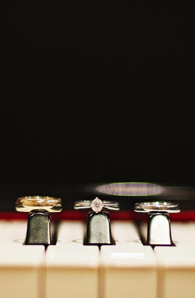 Photo in Wedding #wedding #married #wedding rings #wedding photography #photography