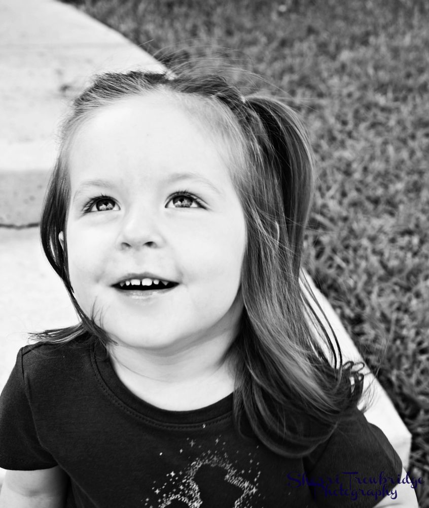 Photo in Portrait #girl #toddler #portrait