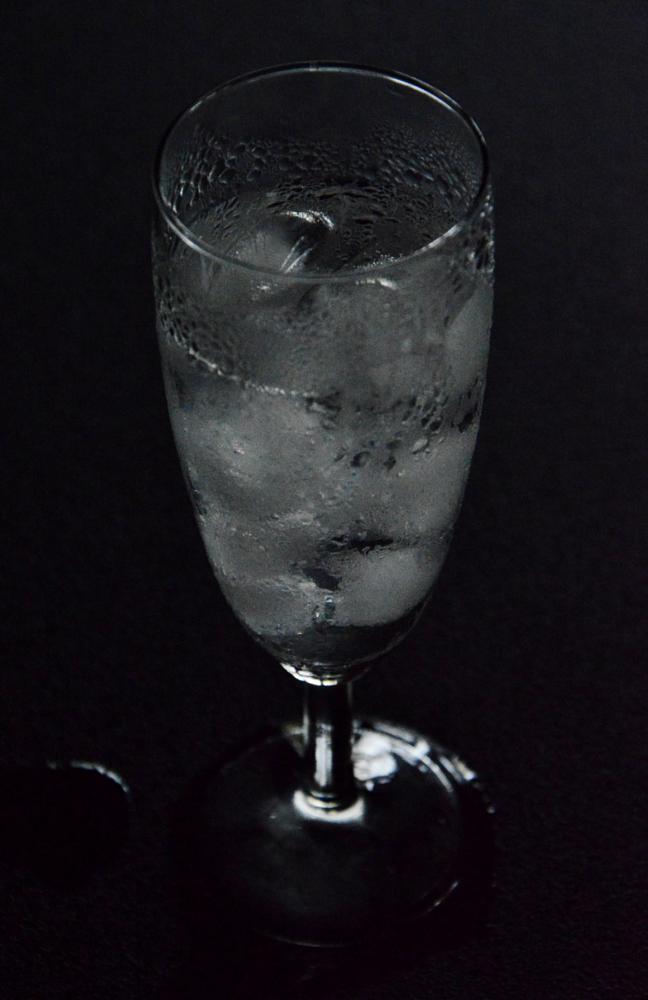 Photo in Random #ice #water #glass