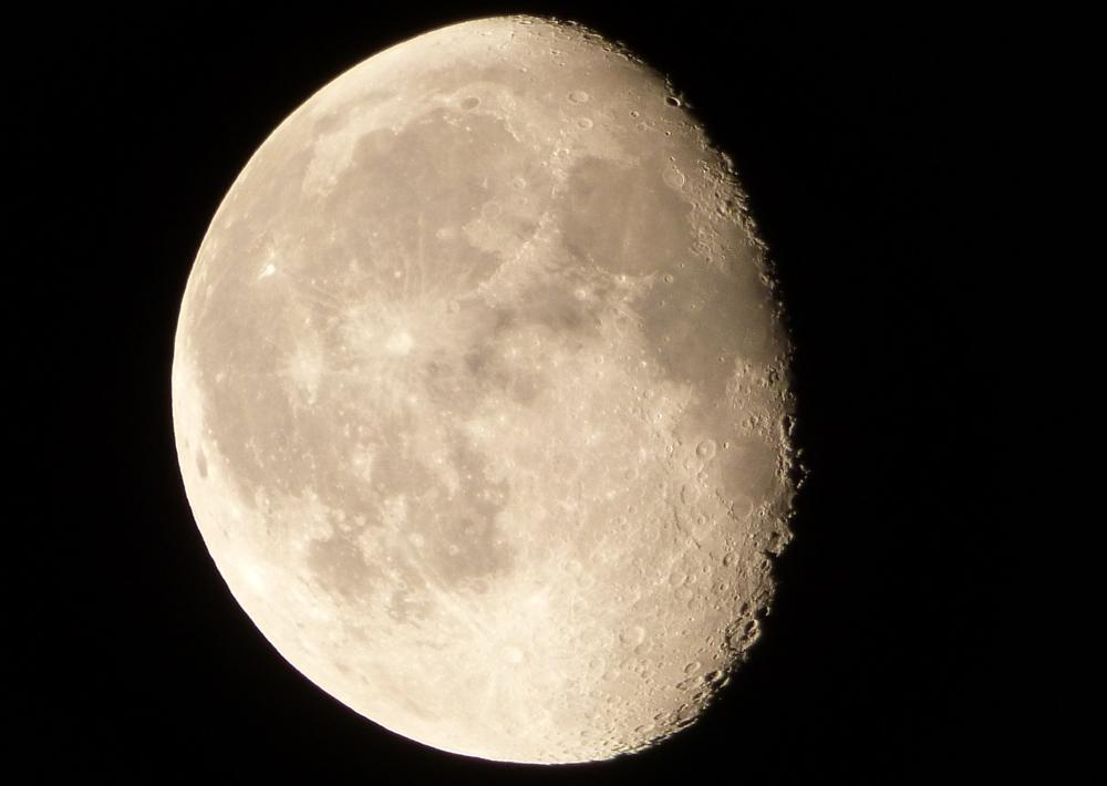Photo in Astrophotography #moon #nature #macro