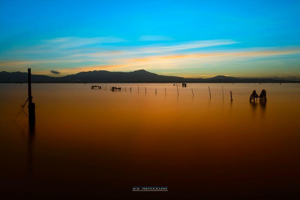 Photo in Landscape #sea #seascape #landscape #sardinia #sardiniasea #sardiniacolors #sky #clouds