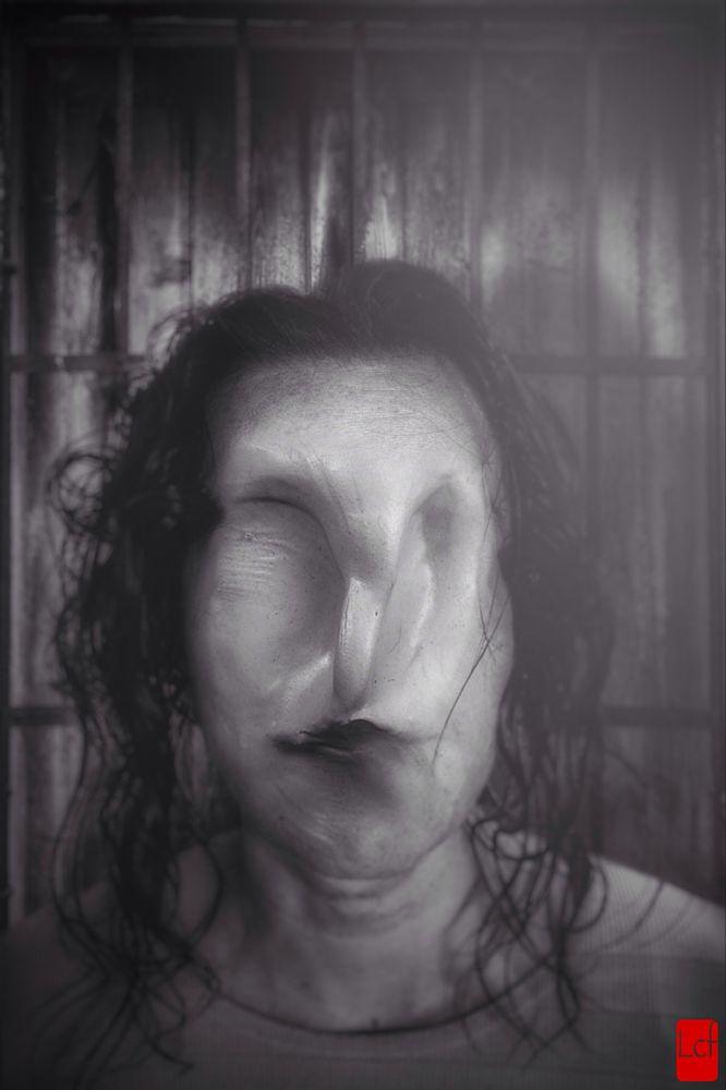 Photo in Portrait #surreal #darkarts #iphonearts