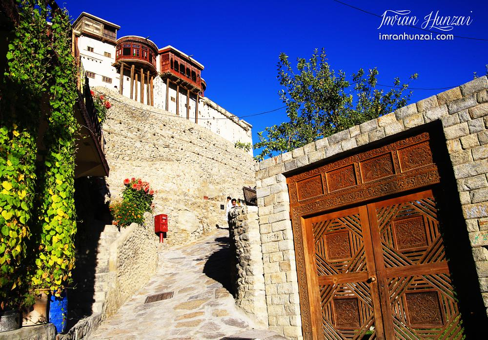 Photo in Architecture #visitcontest #hunza #pakistan #travel #culture #architecture #gilgit #gilgit-baltistan #baltit fort