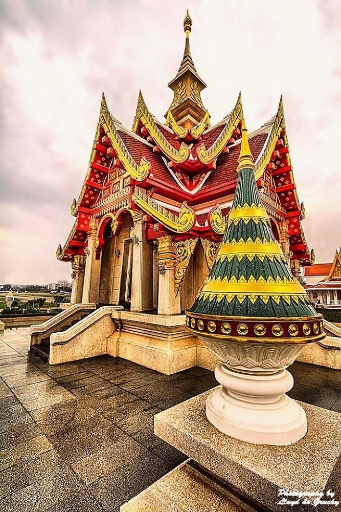 Photo in Architecture #thailand