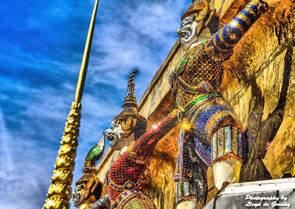 Photo in Architecture #thailand #bkk #bangkok