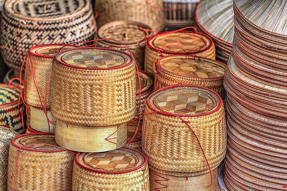 Photo in Random #thailand #pots