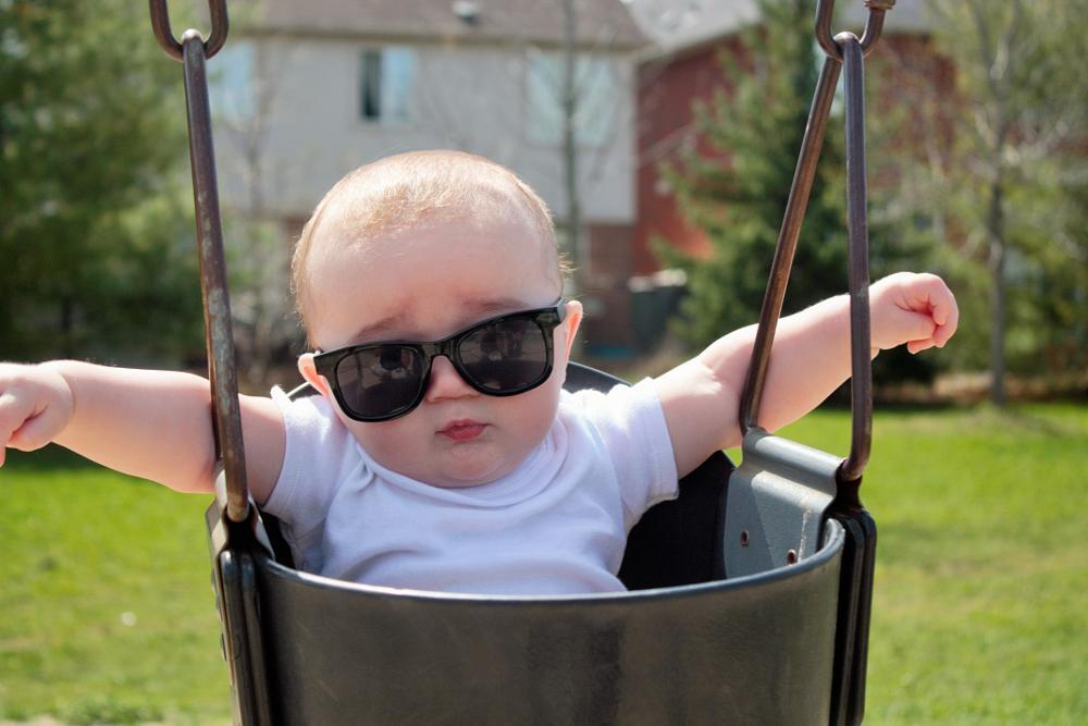 Photo in Portrait #baby #kids #cute