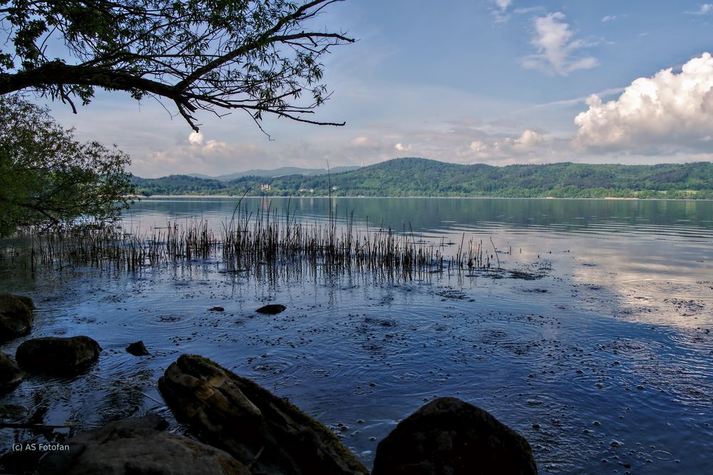 Photo in Landscape #natur #landschaft #vulkansee #geschichte #erholung #genießen