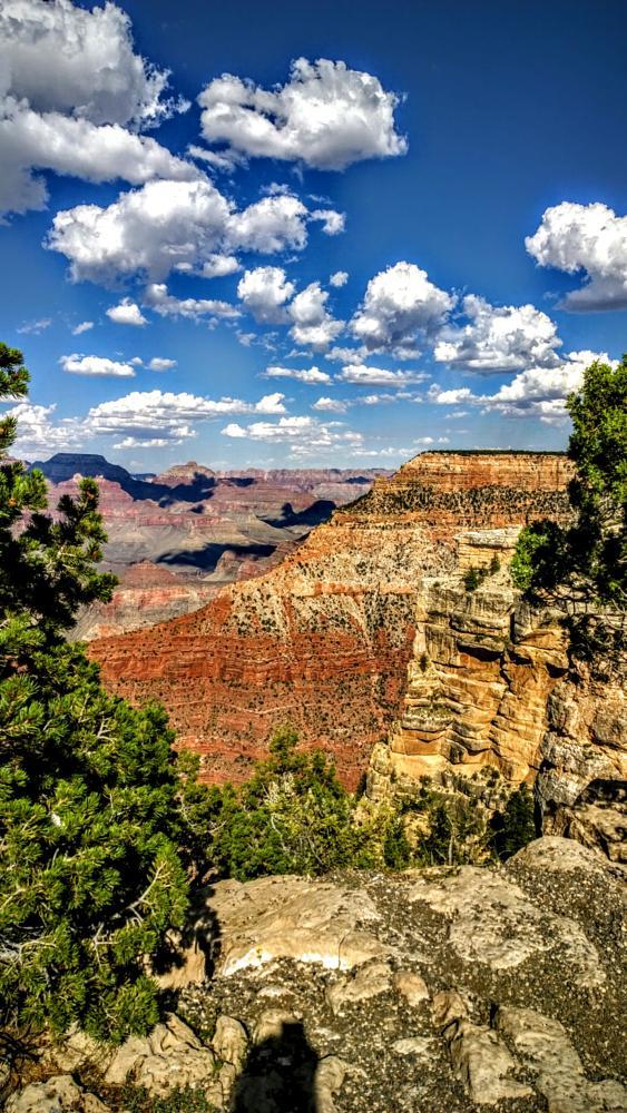 Photo in Landscape #grandcanyon #cliffpathgrandcanyon #cliffsatgrandcanyon