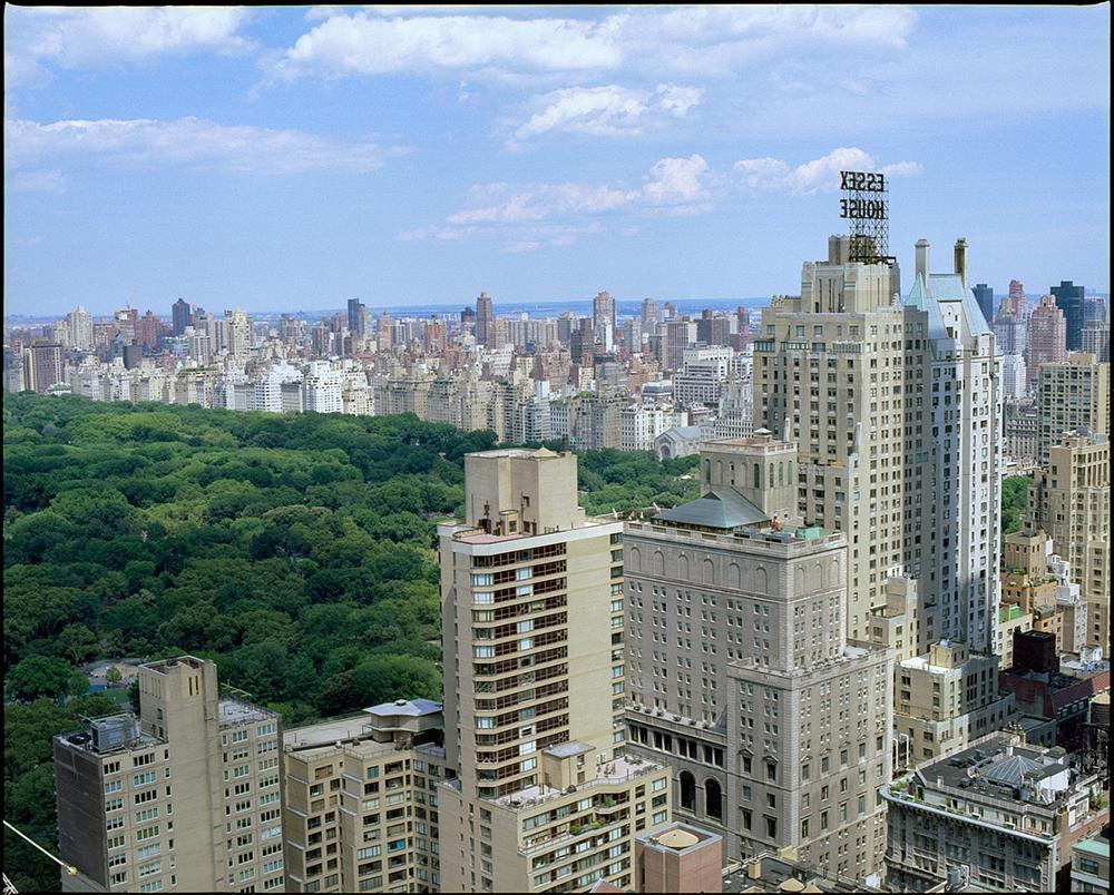 Photo in Cityscape #nyc #film #city #park #ektar