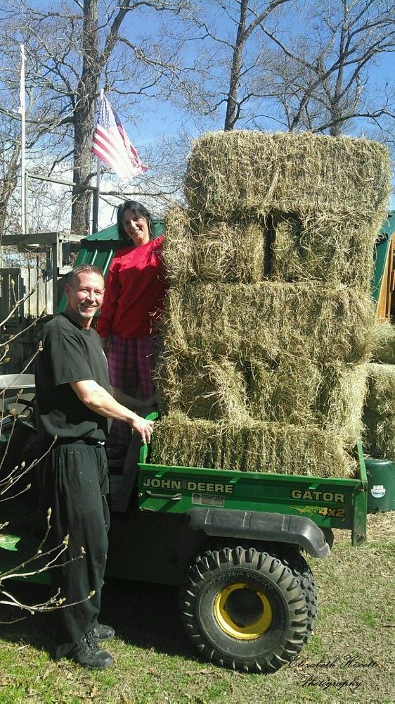 Photo in Family #farm #hay #life #ehphotography