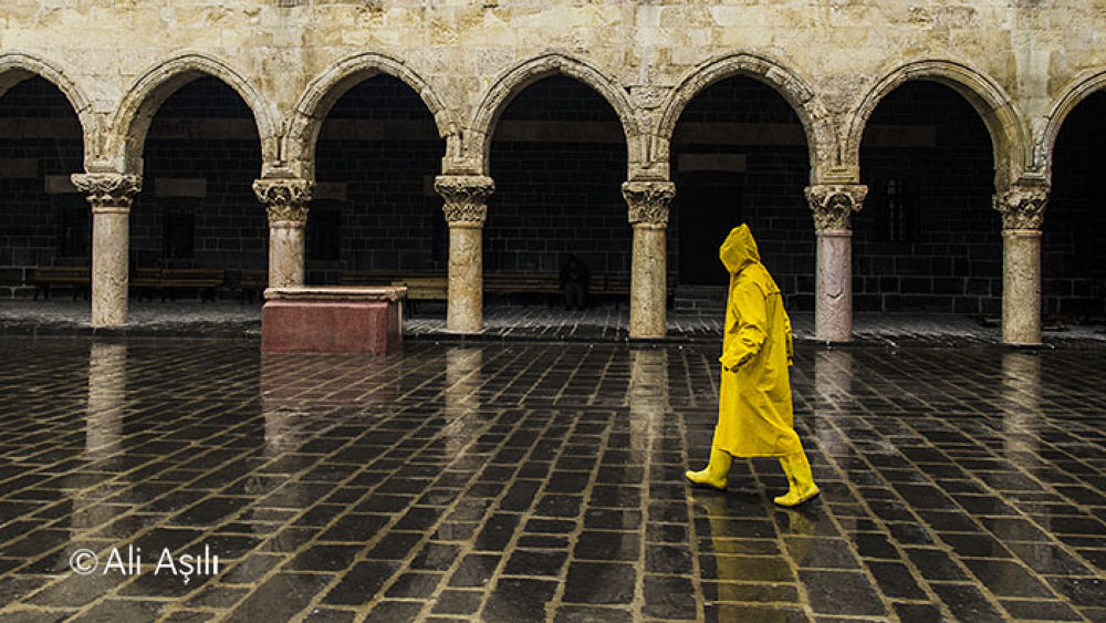 Photo in Architecture #mosque #architecture #human #yellow #ancient #historical