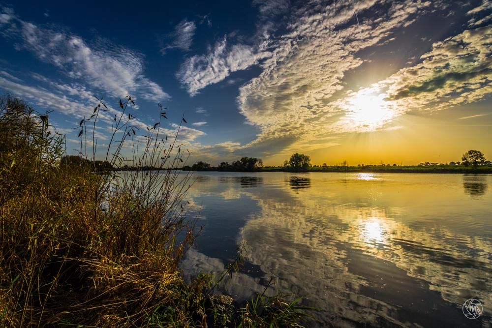 Photo in Landscape #arcen #de hamert #golden river #limburg #maasduinen #national park #meuse #noord-limburg #wellerlooi #nature #landgoed de hamert #estate #de maas #maas #river #de maasduinen
