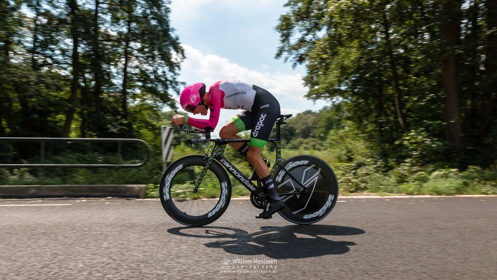 Photo in Sports #binckbanktour #binckbanktour2018 #merselo #venray #weverslo #individualtimetrial #timetrial #cycling #netherlands #limburg #noordlimburg #loobeek