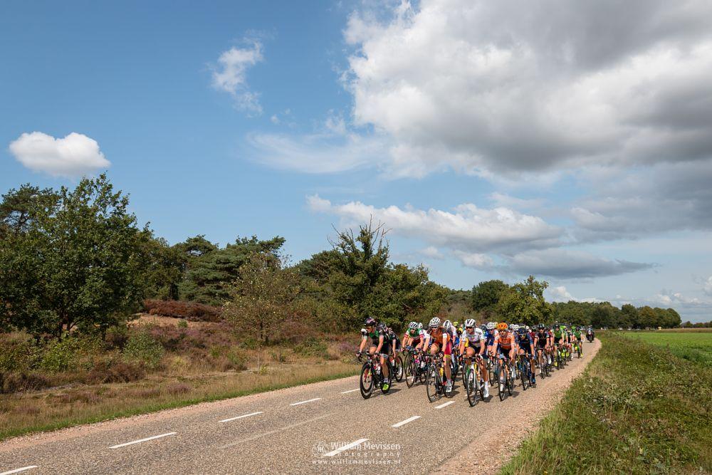 Photo in Sports #boelsladiestour #blt2018 #bergen #gennep #uciwwt #cycling #womenscycling #netherlands #noordlimburg #maasduinen #eckeltsebergen #limburg