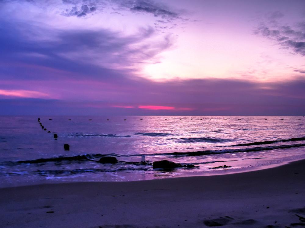 Photo in Sea and Sand #sunrise #beach