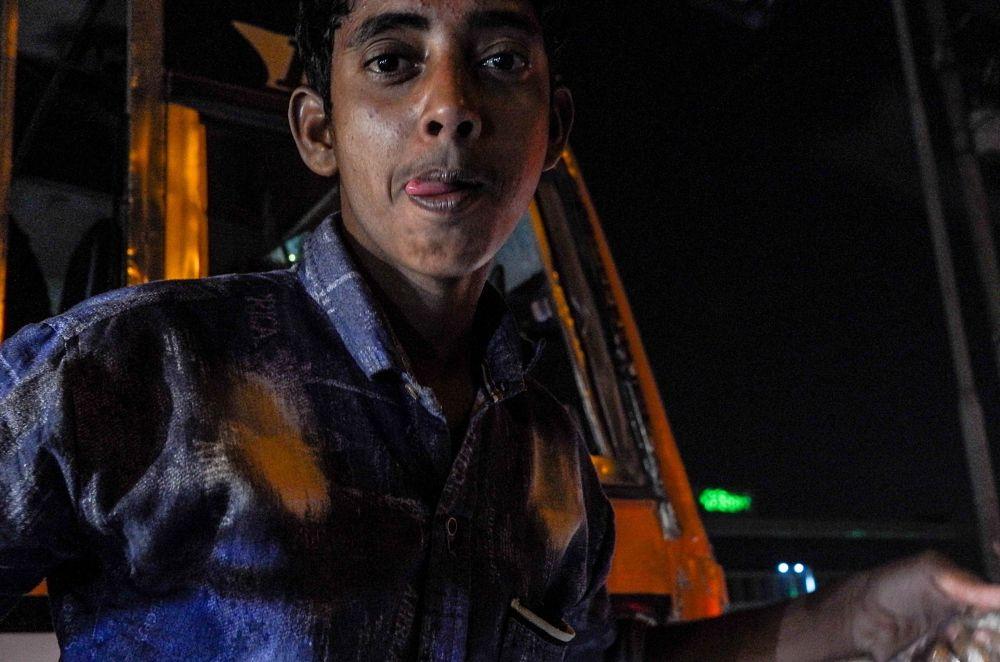Photo in Street Photography #leica #dxbimran #random