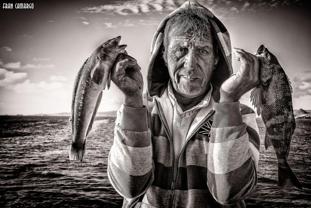 Photo in People #fisherman