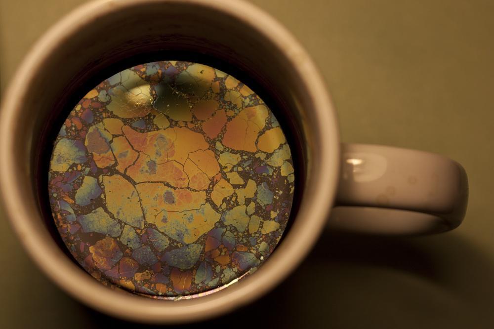 Photo in Random #tea #cup #tee #tasse #nahaufnahme #close up