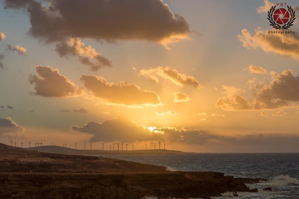 Photo in Random #sunset #clouds #sky #sea #rocks #light #nikon #d3200