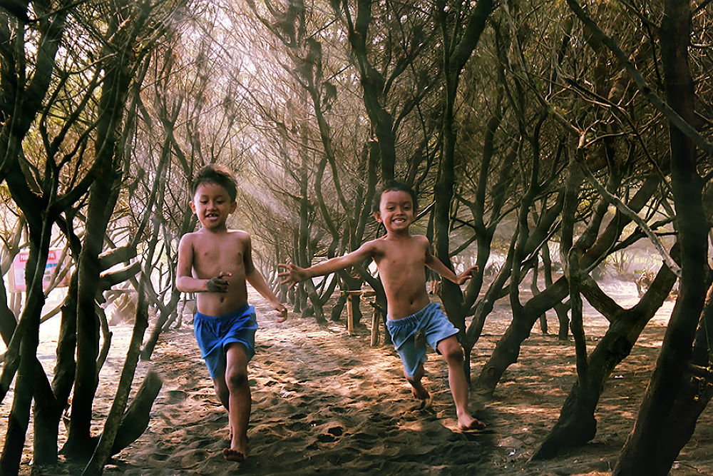 Photo in Random #kid #beach