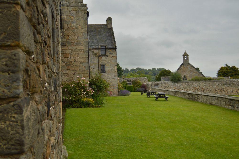 Photo in Random #aberdour #castle #gardens