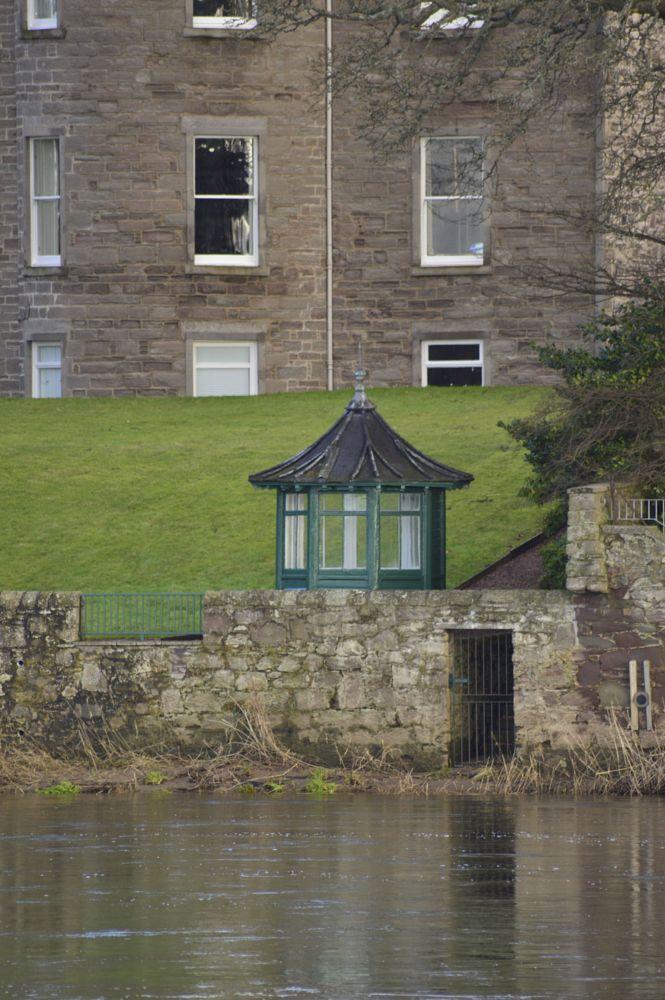 Photo in Random #river #garden #perth