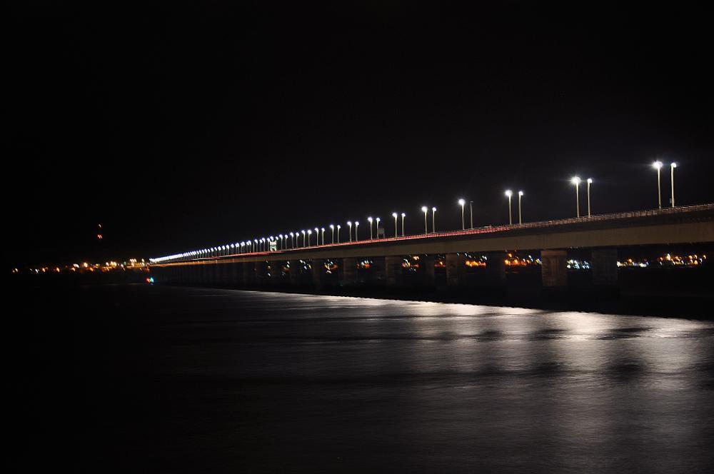 Photo in Travel #road #bridge #tay #dundee