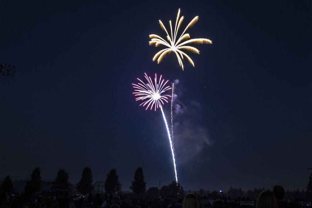 Photo in Random #fireworks #night #beranekdesign
