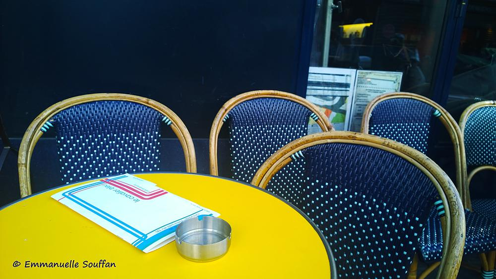 Photo in Random #time #chairs