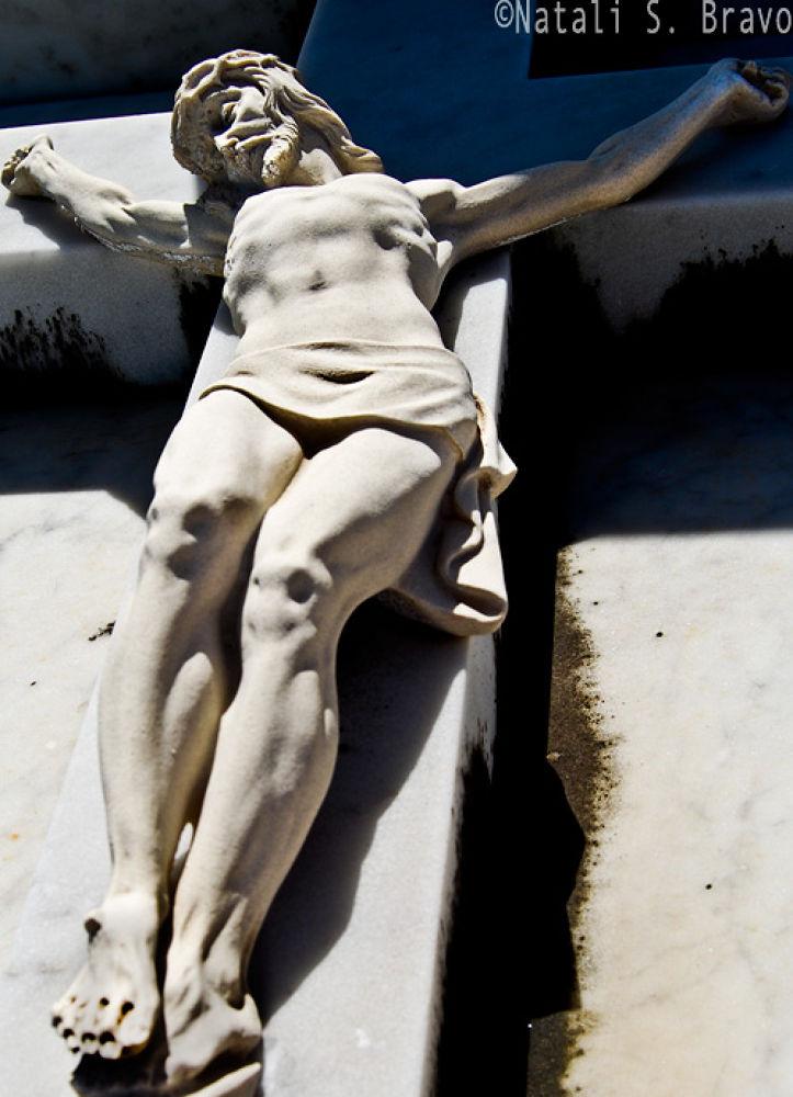Photo in Fine Art #religion #jesus #crucify #cross