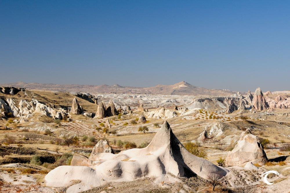 Photo in Landscape #turkey #cappadocia #nevsehir #landschape
