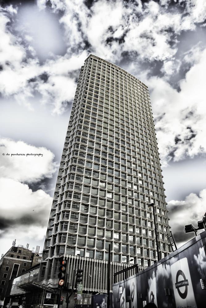 Photo in Architecture #london #architecture #nikon