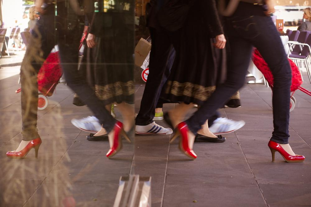 Photo in Street Photography #street #urban #shoes