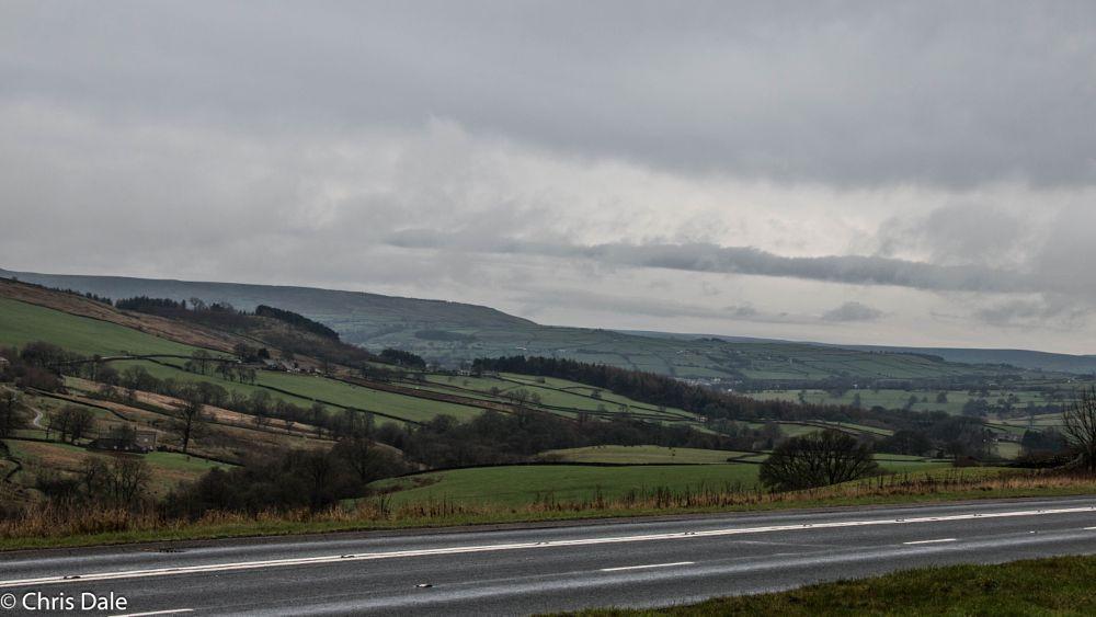Photo in Landscape #yorkshire dales #beautiful places #uk landscapes