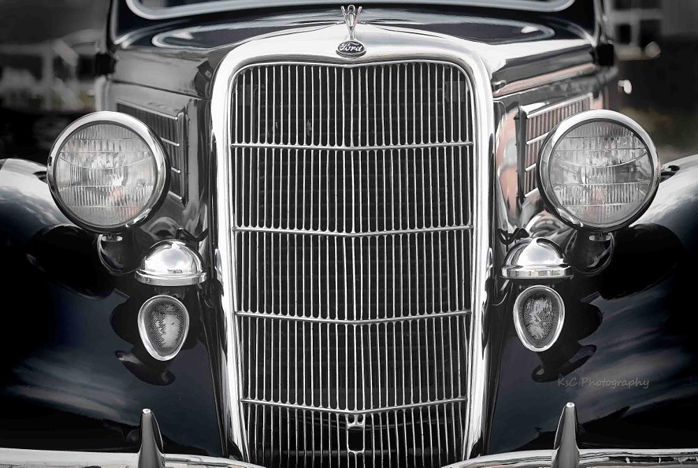 Photo in Vehicle #cars #antique #vintage #alberta #tofield