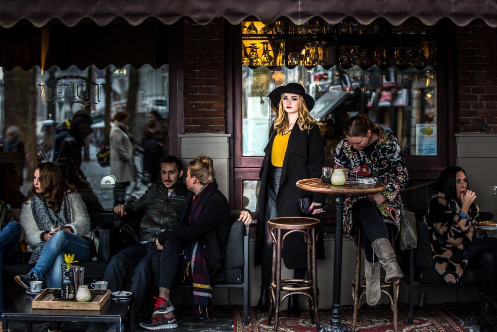 Photo in People #pub #people #isa #terras #restaurant