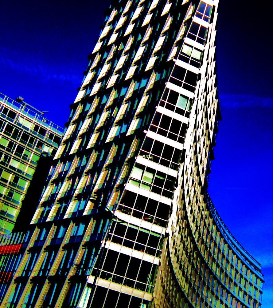 Photo in HDRI #liverpool #merseyside #buildings