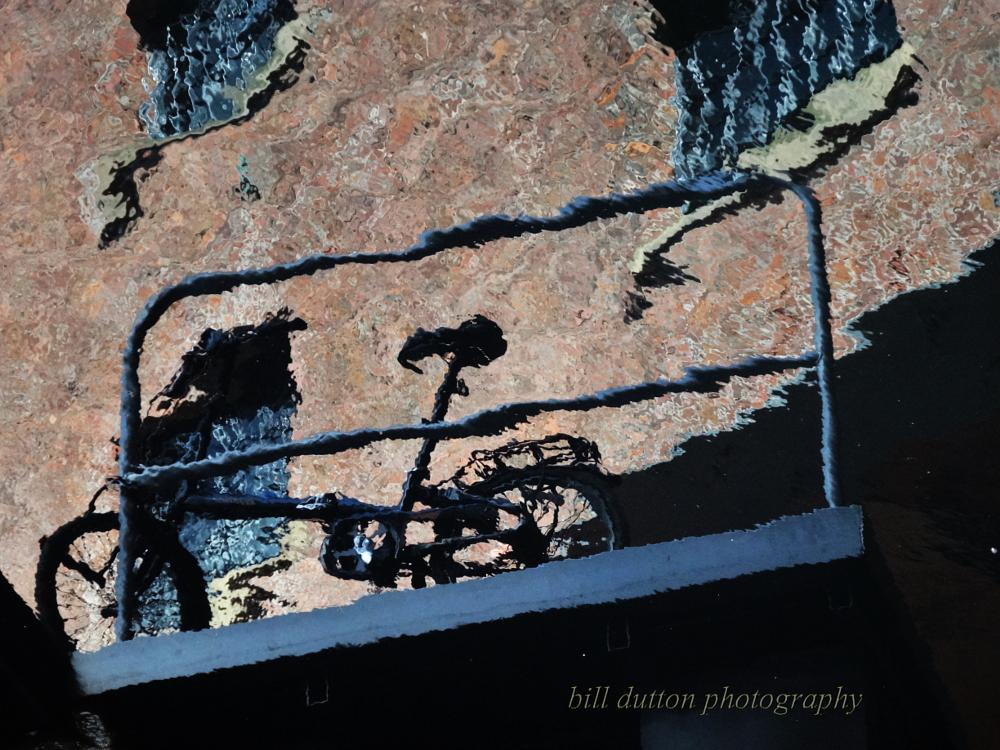 Photo in Abstract #reflections #liverpool #merseyside