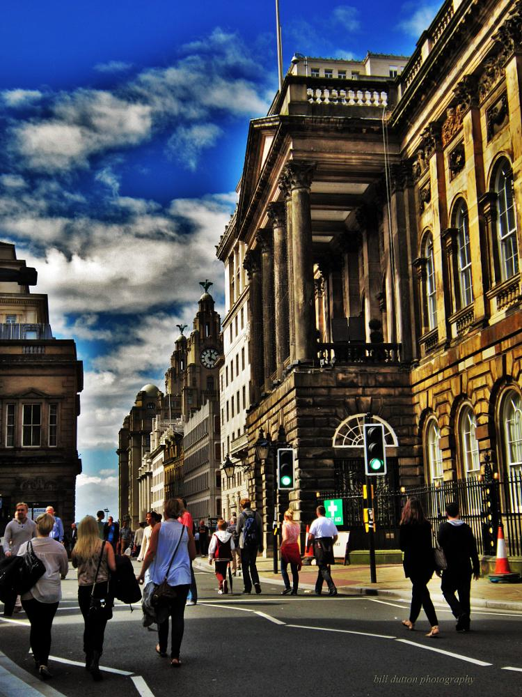 Photo in Architecture #liverpool #merseyside #buildings