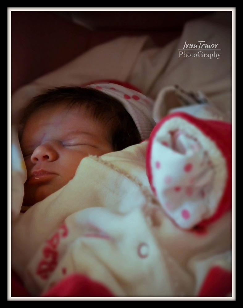 Photo in Random #baby #portrait #sweet #litle #ivantemov