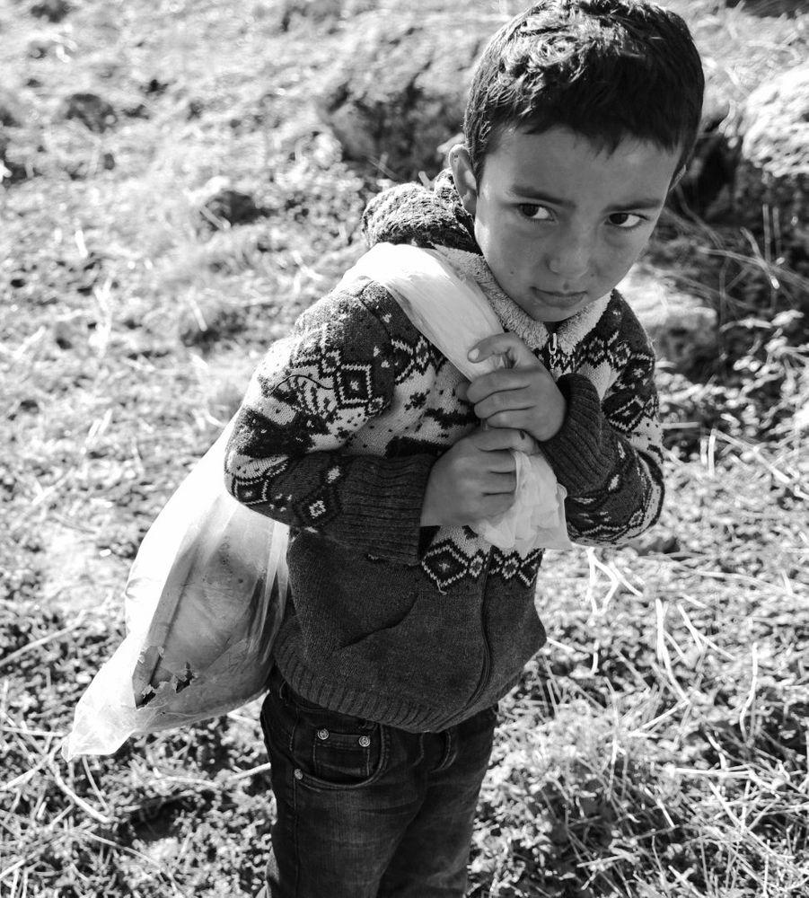 Photo in Black and White #mardin #nusaybin #southeasternanatoliaregion #ezidivillage #rural #blackandwhite #gunelivillage