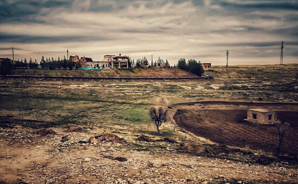 Photo in Landscape #midyat #mardin #ziyaretköyü #ziyaretvillage #rural #landscapephotography