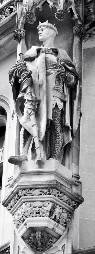 Photo in Architecture #stone #biltmore