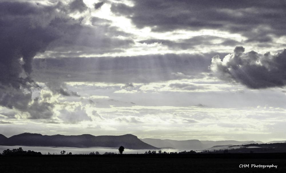 Photo in Landscape #rural #landscape #mountains