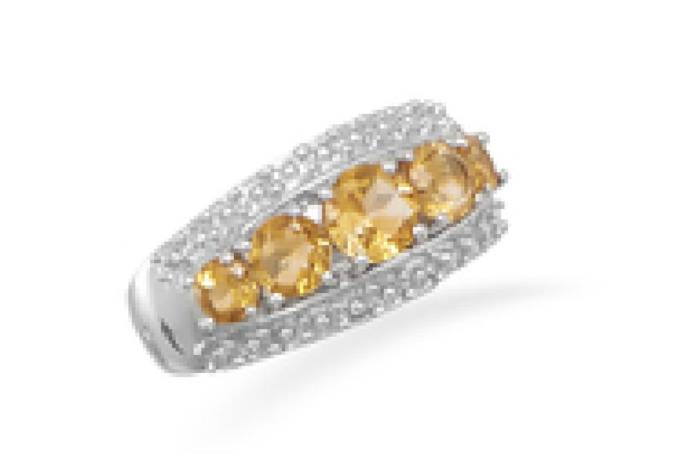 Photo in Product #sterling silver citrine ring #jewelry #shopping #beauty products #business #texas