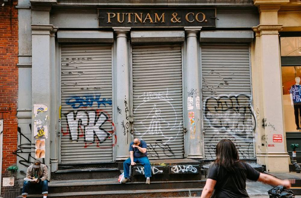 Photo in Street Photography #street photography #photography #new york city