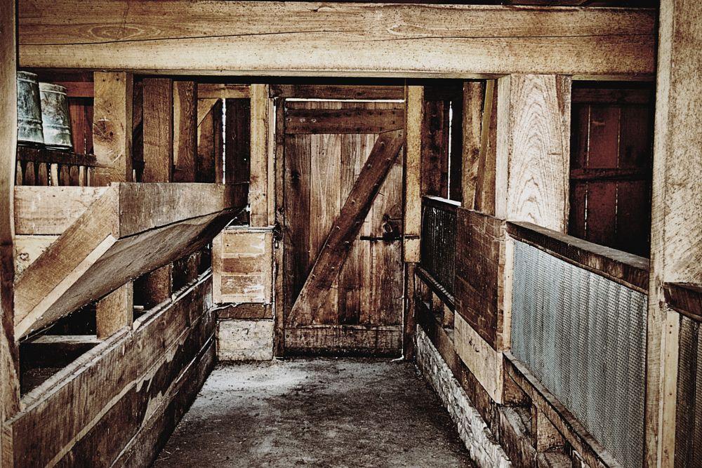 Photo in Architecture #barn #farm #carriage hill #architecture #building
